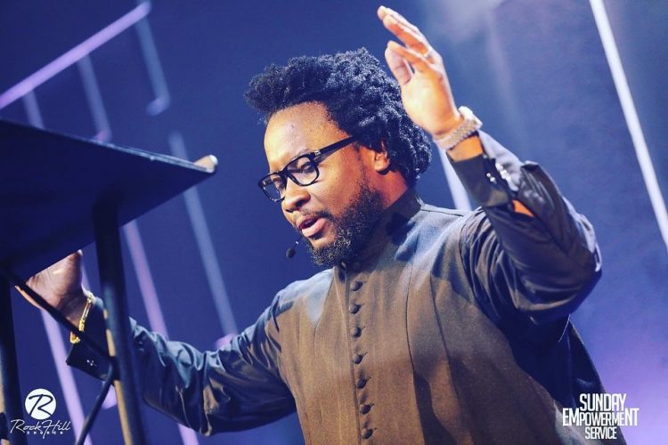 I Know The Mindset of Ghanaians That Is Why I Don't Live In Ghana – Sonnie Badu