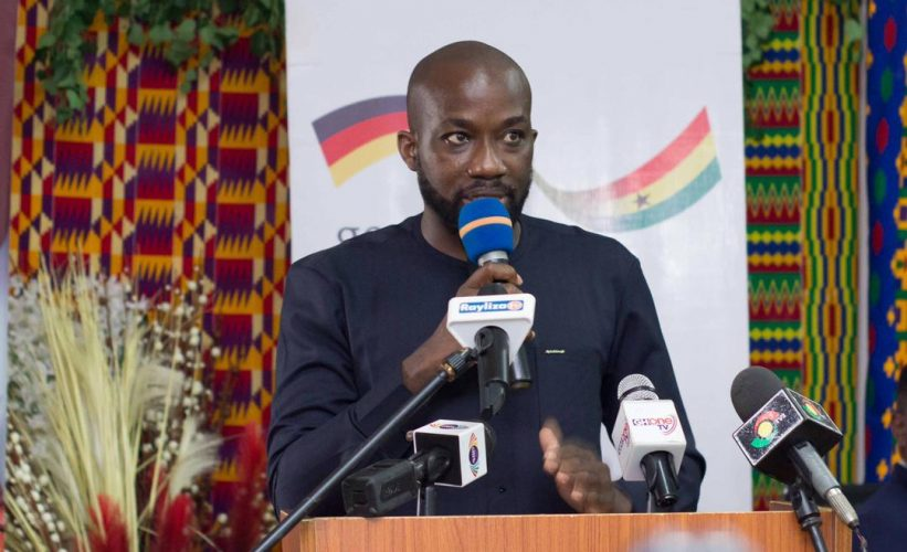 Review the Benchmark Valuation Policy or some companies will fold up – Dela Gadzanku